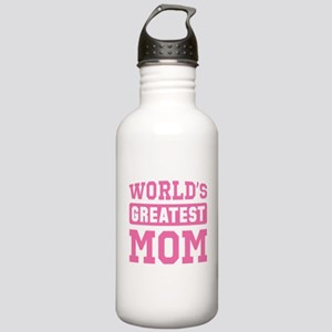 [Pink] World's Greates Stainless Water Bottle 1.0L